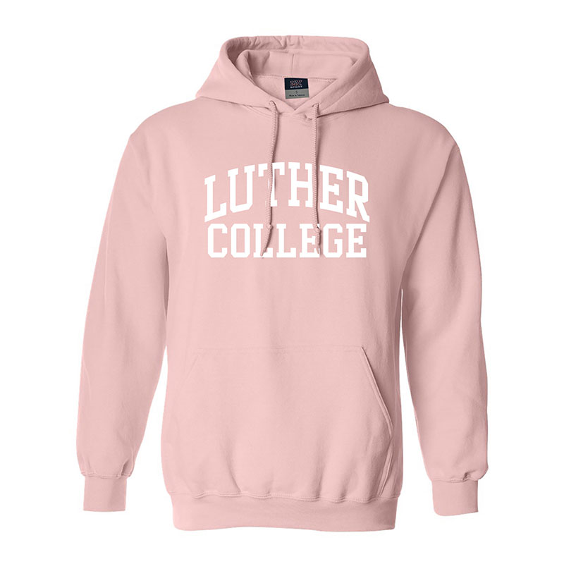 Hood Arched Luther Over College (SKU 1050653037)