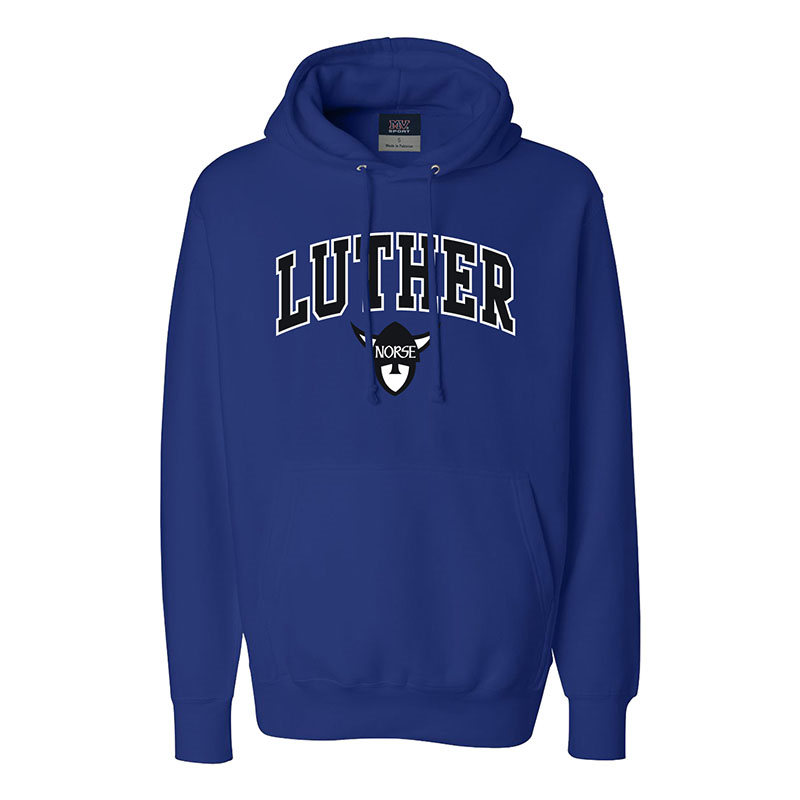 Hood Arched Luther Over Norsehead (SKU 1050687554)