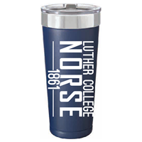 Tumbler 20.9Oz Lc Norse Luther College