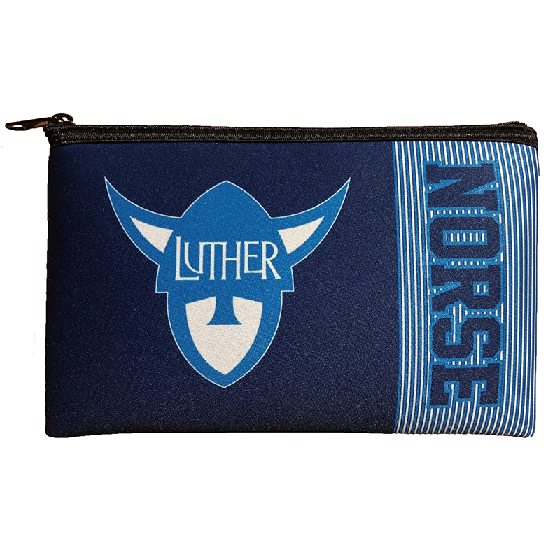 Pencil Case Zippered Norsehead (SKU 1050750623)