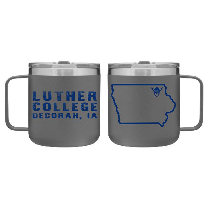 Luther College State Shape (SKU 1050752019)