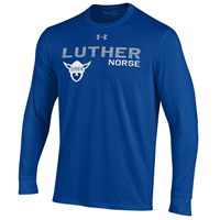 Long Sleeve Luther Norsehead