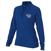 1/4 Zip Luther College 1861
