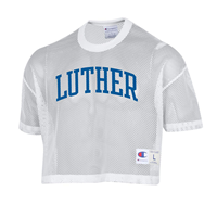 Luther Mesh Jersey