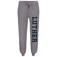 Jogger Luther