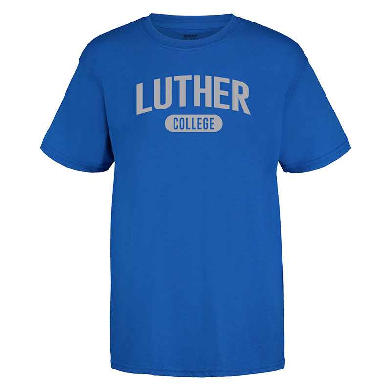 Luther College Tee (SKU 1051042149)