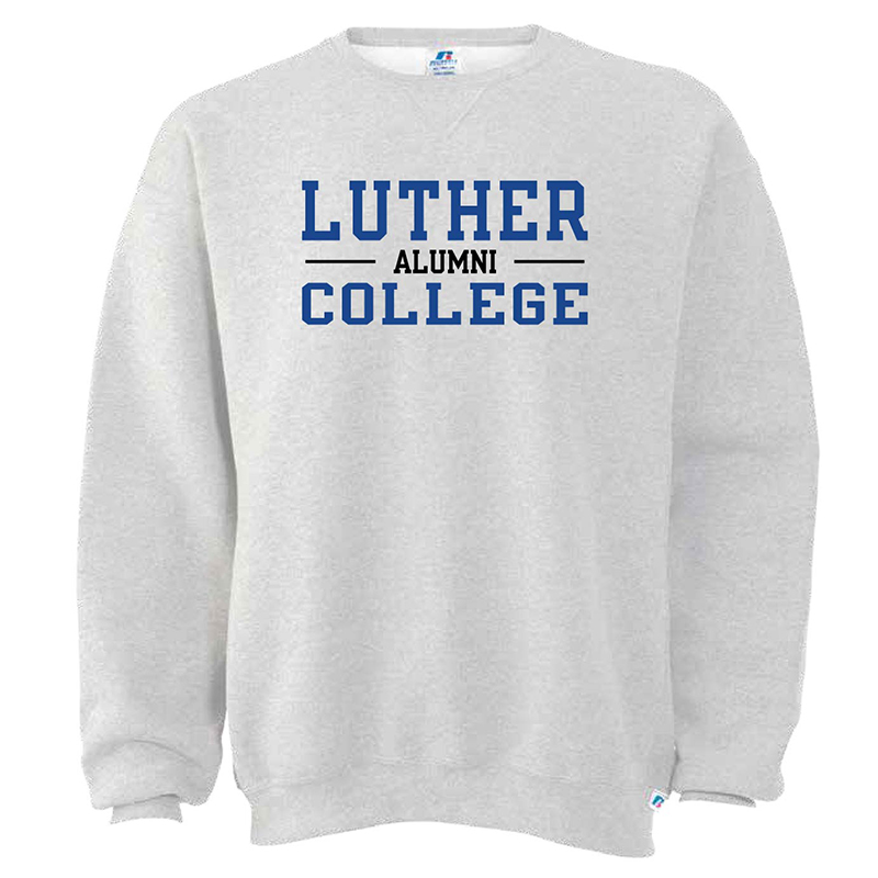 Crew Luther Alumni (SKU 1051073537)
