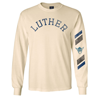 Long Sleeve Luther Slants