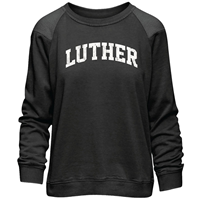 Crew Arched Luther