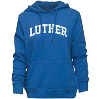 Hood Arched Luther