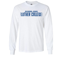 Long Sleeve Luther Est 1861