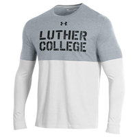 Long Sleeve Blocked Luther College