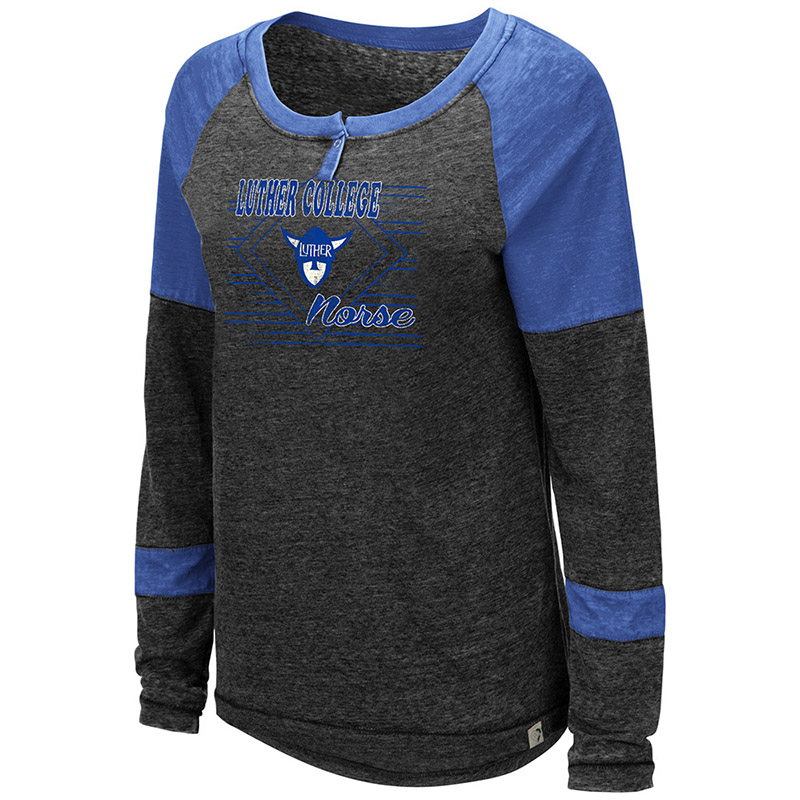Long Sleeve Luther College Diamond (SKU 1051886164)