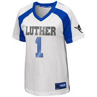 Luther Football Jersey