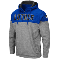 1/4 Zip Luther