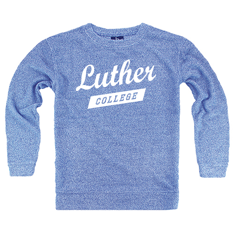 Crew Script Luther College (SKU 1052028437)