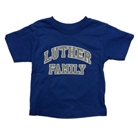 Luther Family Tee
