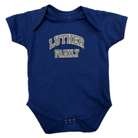 Luther Family Onesie