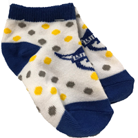 Socks Luther Infant & Toddler