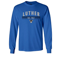 Long Sleeve Luther Lines Norsehead