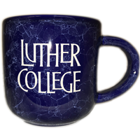 Mug Stacked Luther College