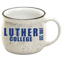 Mug Luther College Stacked Est.1861
