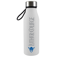 Water Bottle Luther College Norsehead