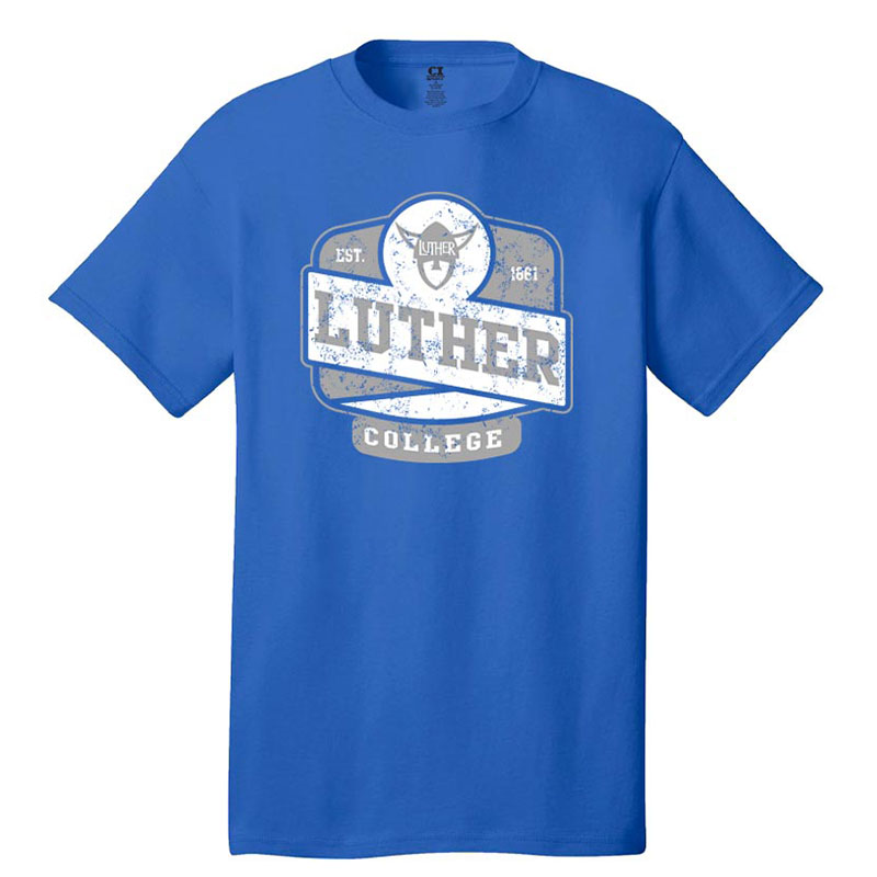 Luther Slant Norsehead College Royal (SKU 1053234830)