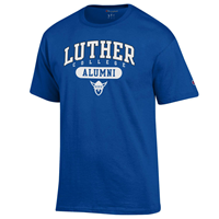 Alumni Luther College Over Norsehead