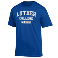 Luther College Dad