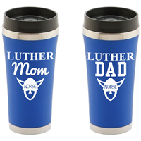 Travel Mugs - Rfsj - Mom/Dad
