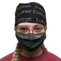 *FACE MASK NECK GAITER