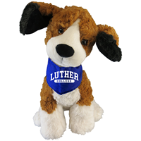 Dog Plush - Beagle