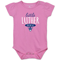 Onesie - College Kids - Little Luther Norse