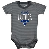 ONESIE - COLLEGE KIDS - LITTLE LUTHER NORSE