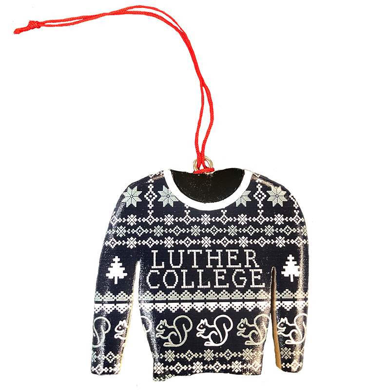 Ornament - Ugly Sweater (SKU 1055576763)