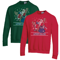 Christmas Sweater Tee - Preorder