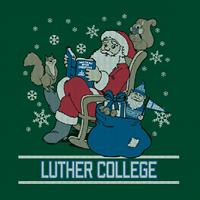 CHRISTMAS SWEATER TEE - PREORDER