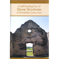 Self Guiding Tour/Stone Structure