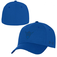 FITTED CAP - UNDER ARMOUR